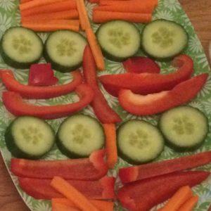 Vitamine Symbolbild