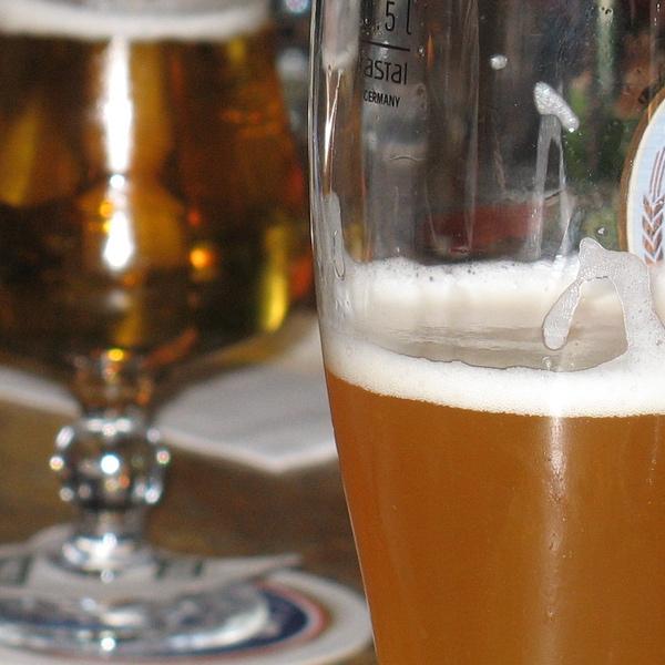 Symbolbild Bier